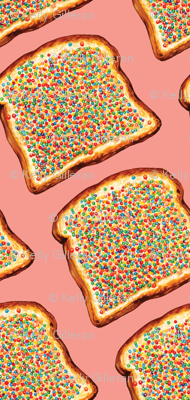 Fairy Bread 1""