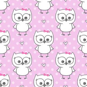 owl_baby_girls_seamless_pink