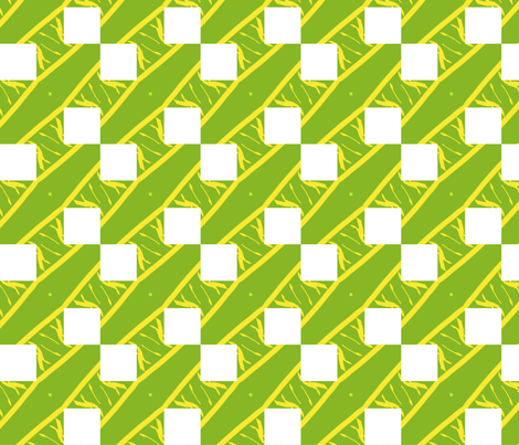 Square Smatter fabric by edjeanette on Spoonflower - custom fabric