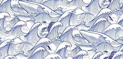 Turbulent Oceans