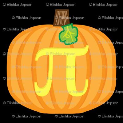 Pumpkin Pi (Small)
