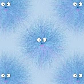 Hairy_Beastie_Warm Fuzzy Blue__blue_