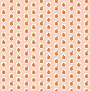 oranges orange summer fruit peach orange citrus summer fruits