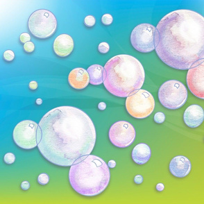 Bubbles_BluGreen