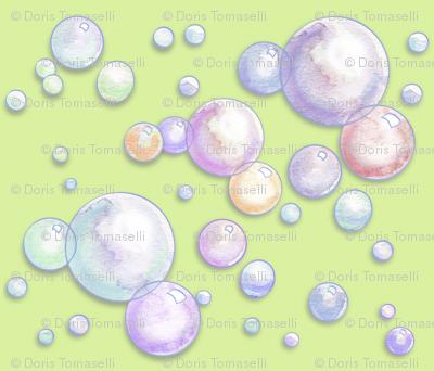 Bubbles_Green