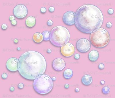 Bubbles_PalePink