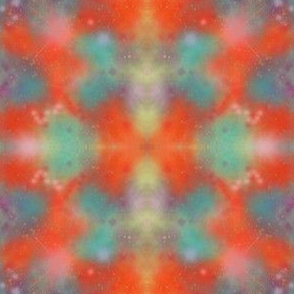 orange shebert galaxy