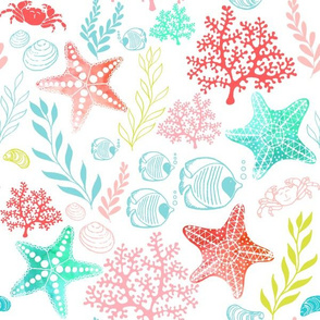Undersea Treasures