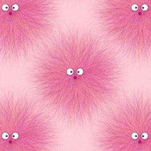 Hairy_Beastie_Warm Fuzzy Dusty_Pink