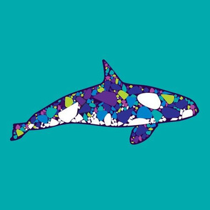 Orca Spots