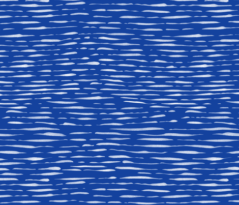 Ripples on the water fabric by indiepixels on Spoonflower - custom fabric