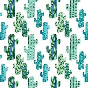 Cactus Aqua