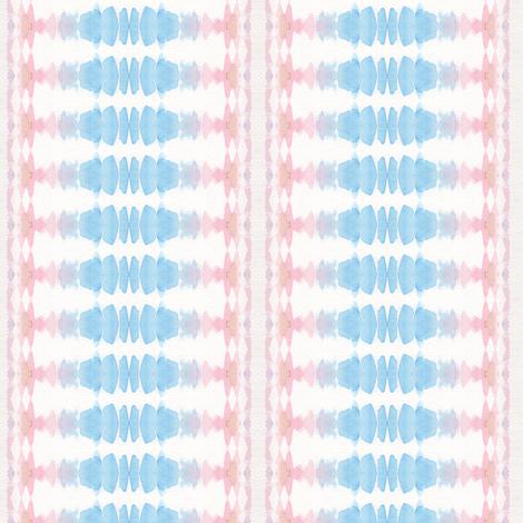 Blob_4 fabric by lilafrances on Spoonflower - custom fabric