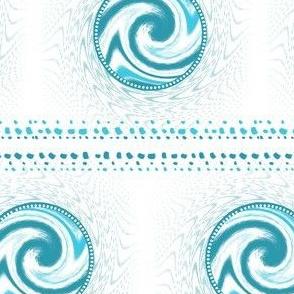 Wave Spheres