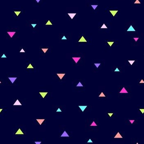 TRIANGLE CONFETTIII