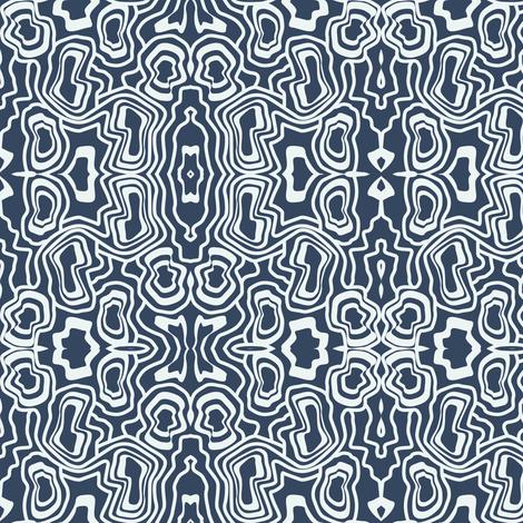 Maze fabric by angelastevens on Spoonflower - custom fabric