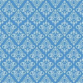 Persian Aqua