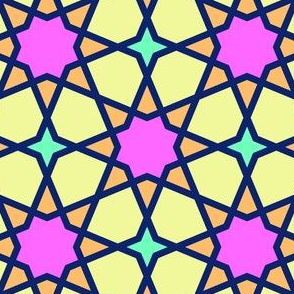 S84XE21 : hawaiian fruit star