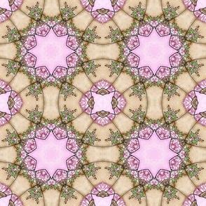 parisian pale pink II