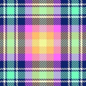05392060 : tartan : hawaiian dream