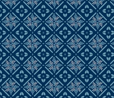 Cyprus fabric by della_vita on Spoonflower - custom fabric