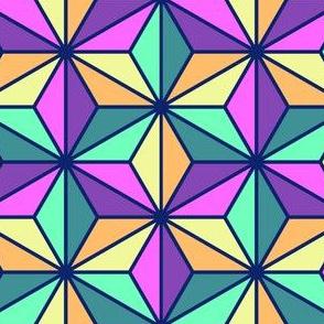 05392840 : SC3C isosceles : hawaiian mix
