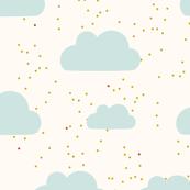Sweet clouds