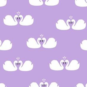 love_swan_lavender