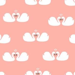 love_swan_peachpink