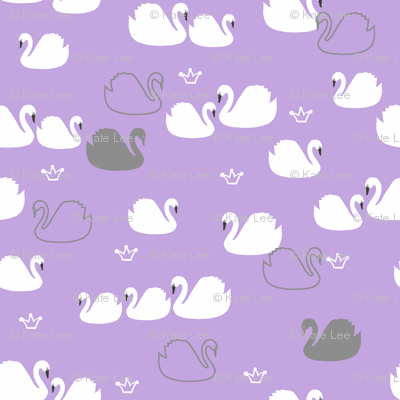 swan_lavender_white