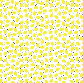 Summer Lemons - Small Scale