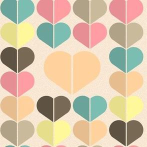 Heart Yellow
