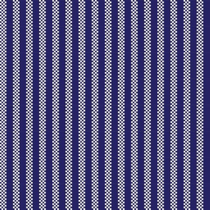 Ticking_Stripe