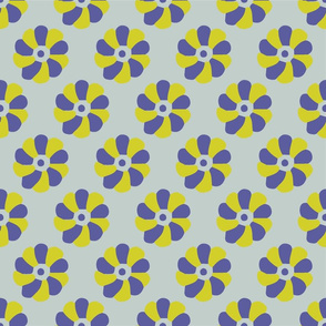 Blossom Fan