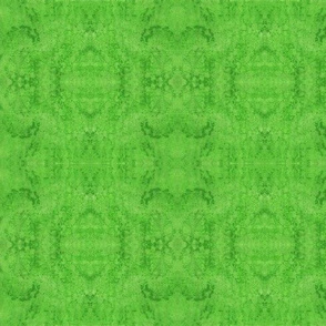 Sponged Lime Blender Tonal