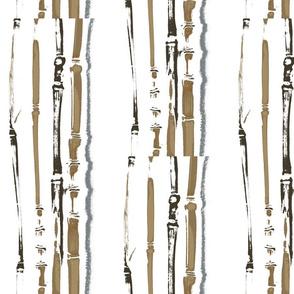 bamboo- neutrals
