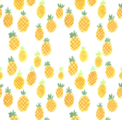 dilly dalian i pine for you fabric by dillydalian on Spoonflower - custom fabric