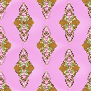 parisian pink I