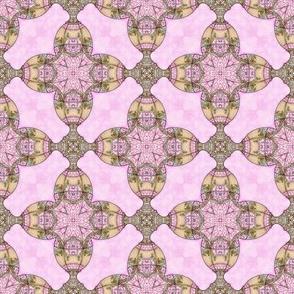 parisian pale pink I