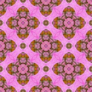 parisian pink IV