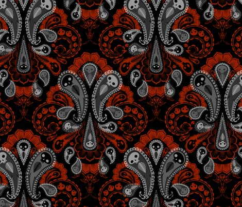 Ghost_paisley_red_gry_shop_preview