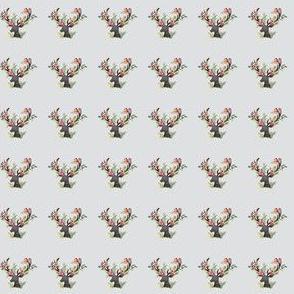 Mini Floral Dreams Deer