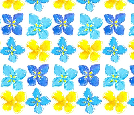 Rblue_yellow_flower_pattern_shop_preview