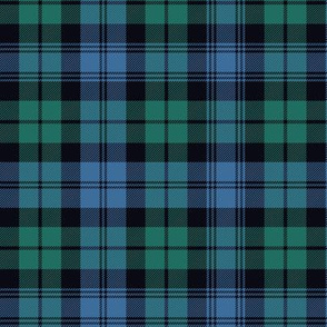 Black Watch tartan, ancient