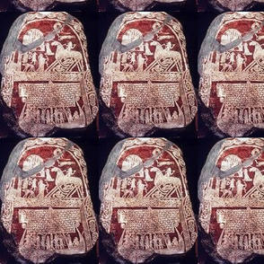 Altuna Odin runestone small