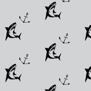 Shark grey - Namümade