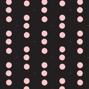 Poke-A-Dots (in Pink)