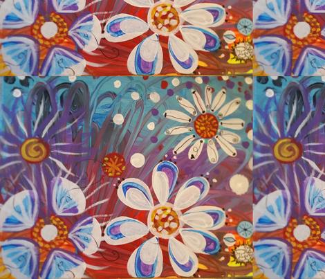 2015-09-23_11 fabric by goddessivylove on Spoonflower - custom fabric
