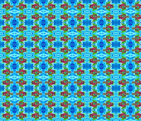 Turtles Turtles Everywhere fabric by riversgainspoletti on Spoonflower - custom fabric