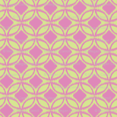 Ikat_pink_green_preview